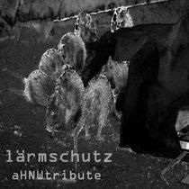 aHNWtribute (Otcrah_r78) cover art