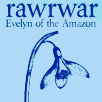 Evelyn of the Amazon cover art