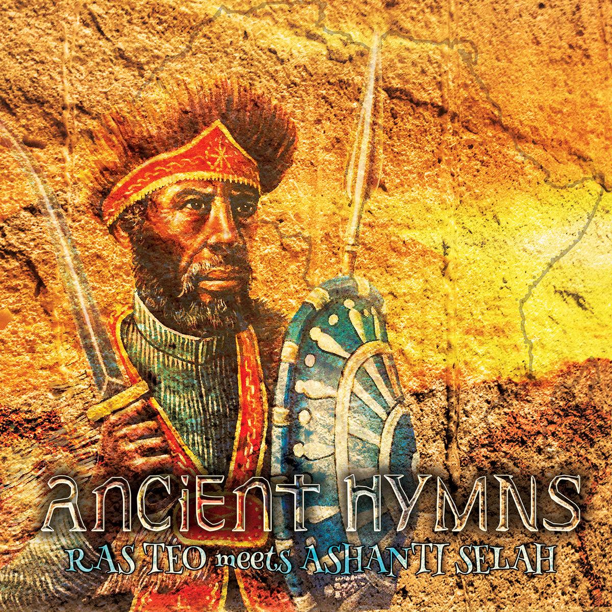 Ancient Hymns   Ashanti Selah