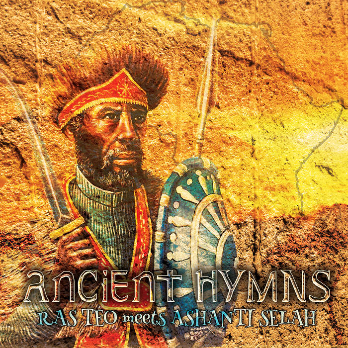 Ancient Hymns | Ashanti Selah