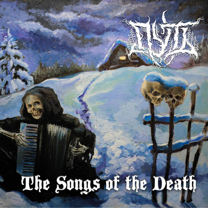 Put The SOngs OF The Death