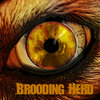 Brooding Herd Cover Art