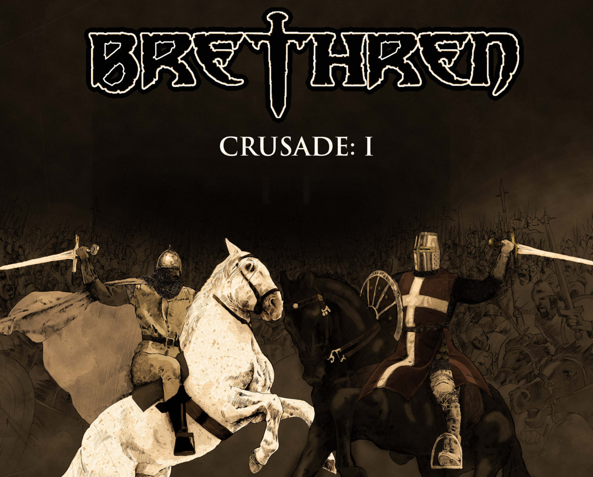 Celtic Songs of War (Bonus Track) | Brethren