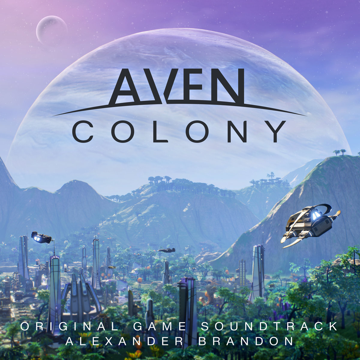 COLONY TÉLÉCHARGER AVEN