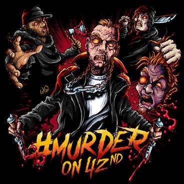 Murder On 42nd Feat. Donnie Darko main photo