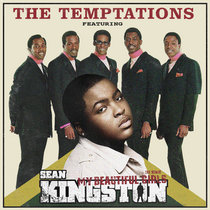 Sean Kingston & The Temptations - My Beautiful Girls [Single] cover art