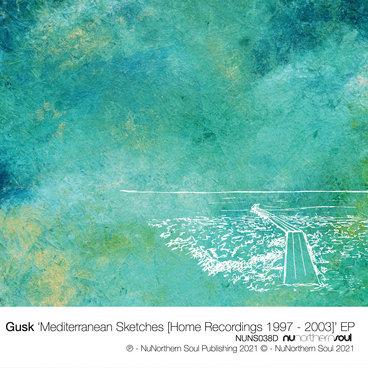 Mediterranean Sketches [Home Recordings 1997 - 2003] main photo