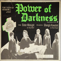 Power of Darkness cover art