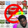 LIL' DICK NIGGAS DRINK CAMPBELL'S SOUP Cover Art
