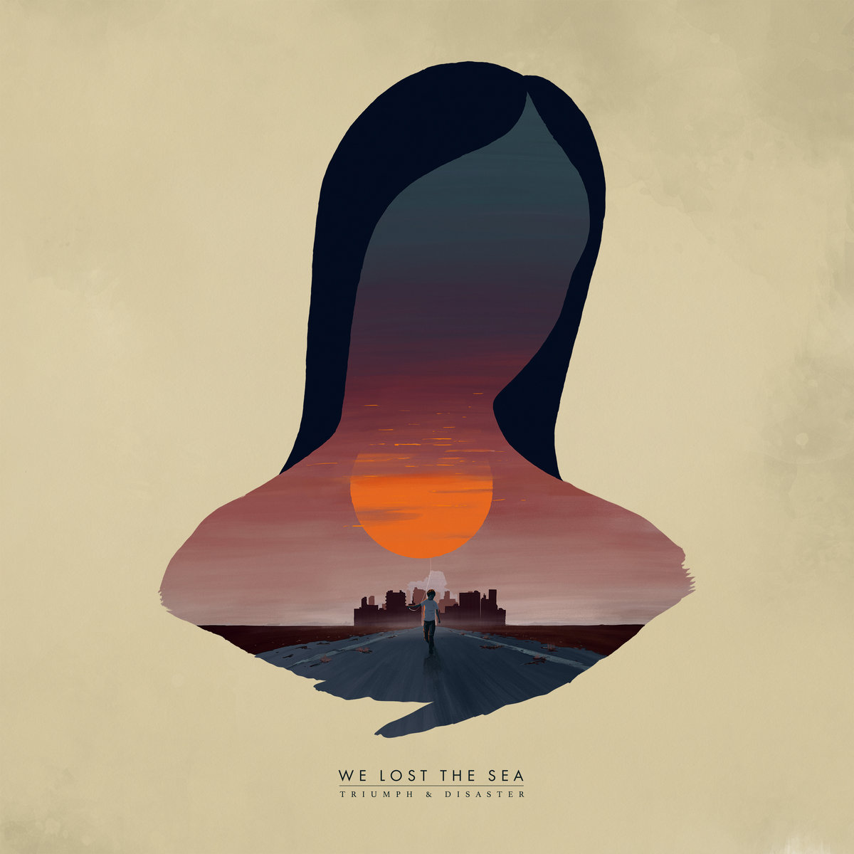 We Lost The Sea - Announce New Album, Stream New Song
