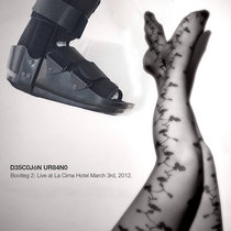 Bootleg 2: Live At Hotel La Cima Mar 03 2012 cover art