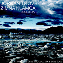 Zimna Kłamca (Cold Liar) cover art
