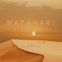 MATAHARI (Film Score) cover art