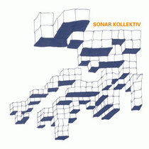 Sonar Kollektiv – compiled by Jazzanova cover art