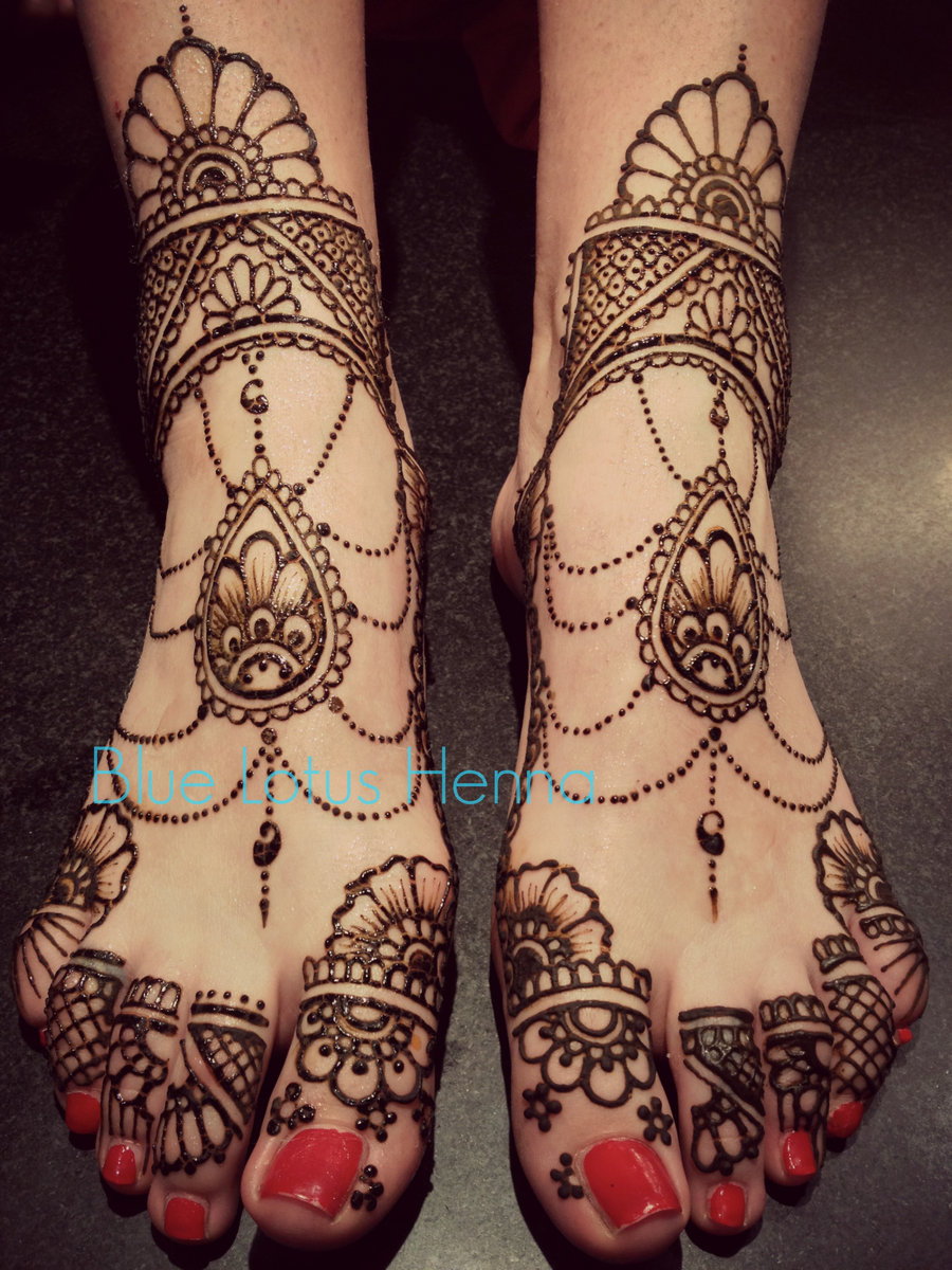 Mehndi Designs Images Pdf