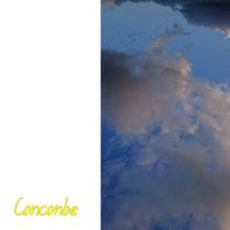 Michiru Aoyama「Conconbe」 cover art