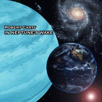 Robert Carty Soulscape