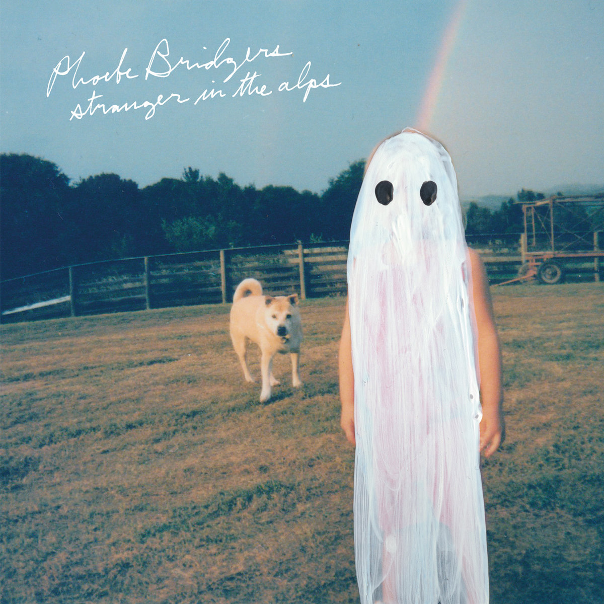 Image result for phoebe bridgers alps