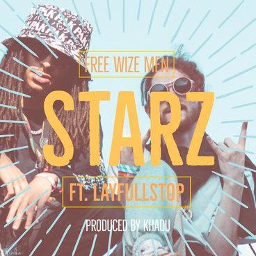 Starz (feat. LayFullStop) [prod. Khadu] main photo