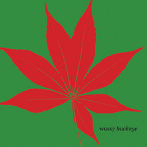 Wussy - Buckeye cover art