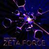 Zeta Force Cover Art