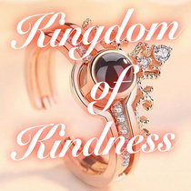 Kingdom of Kindness cover art