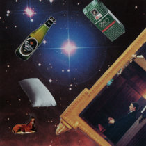 The Space Theory Of The Dreams And Phantasms In A Small Box cover art