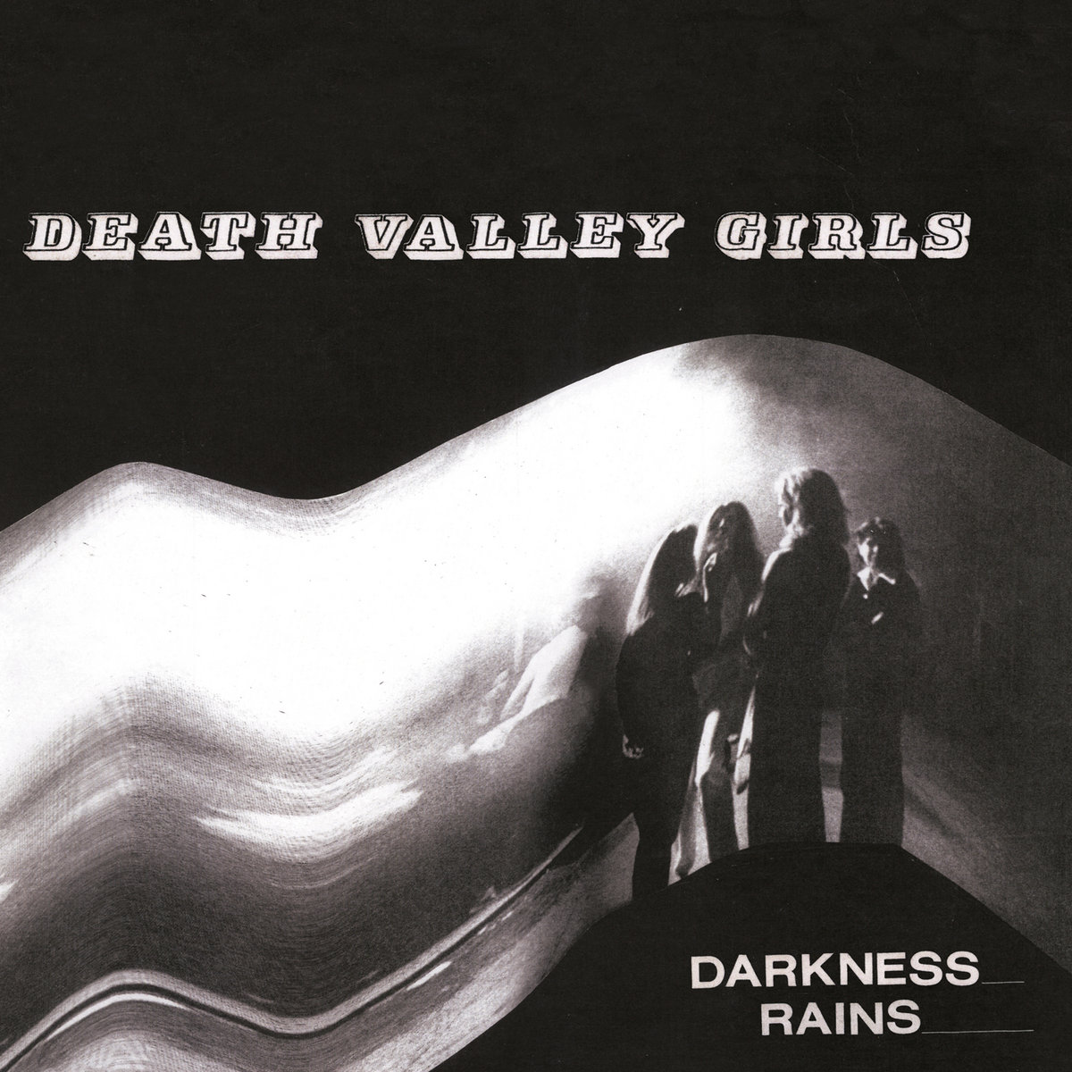 Unzip Your Forehead | Death Valley Girls