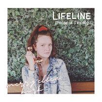 Lifeline (Phone a Friend) cover art