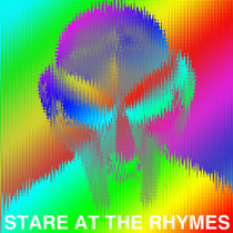 Stare At The Rhymes cover art