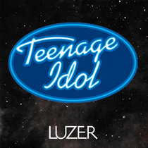 Teenage Idol (Ricky Nelson cover) - Single cover art
