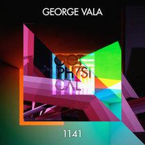 11:41 cover art