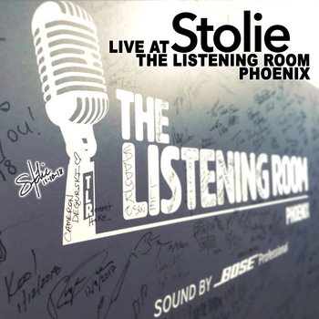 Live at The Listening Room Phoenix by Stolie