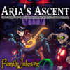Aria's Ascent Cover Art