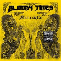 Alliance cover art