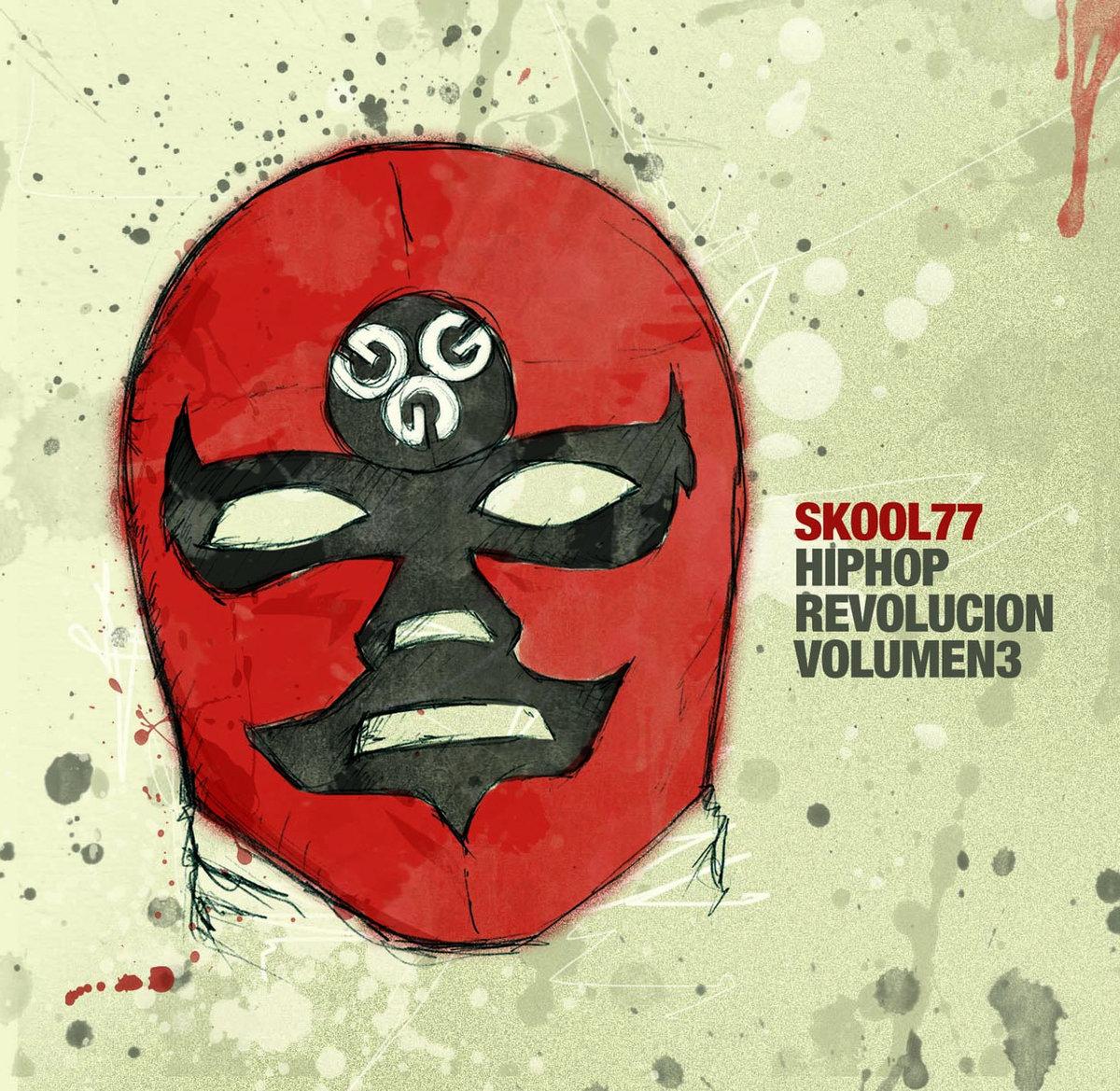 discografia de skool 77