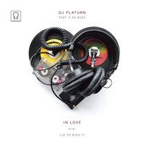 In Love cover art