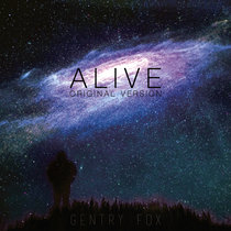 Alive (Original Version) [single] cover art