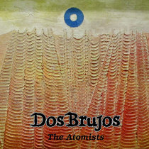 The Atomists cover art