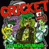 220 Beats Per Minute - IN STOCK Cover Art