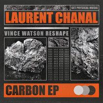 Laurent Chanal - Carbon EP cover art