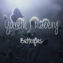 'Butterflies' (Piano Single) cover art