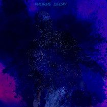 decay cover art