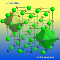Crystal Lattice cover art