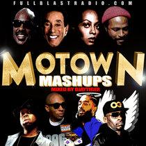 Motown Mashups by Djaytiger cover art