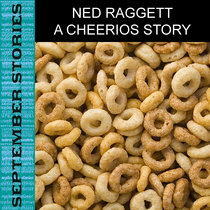A Cheerios Story cover art