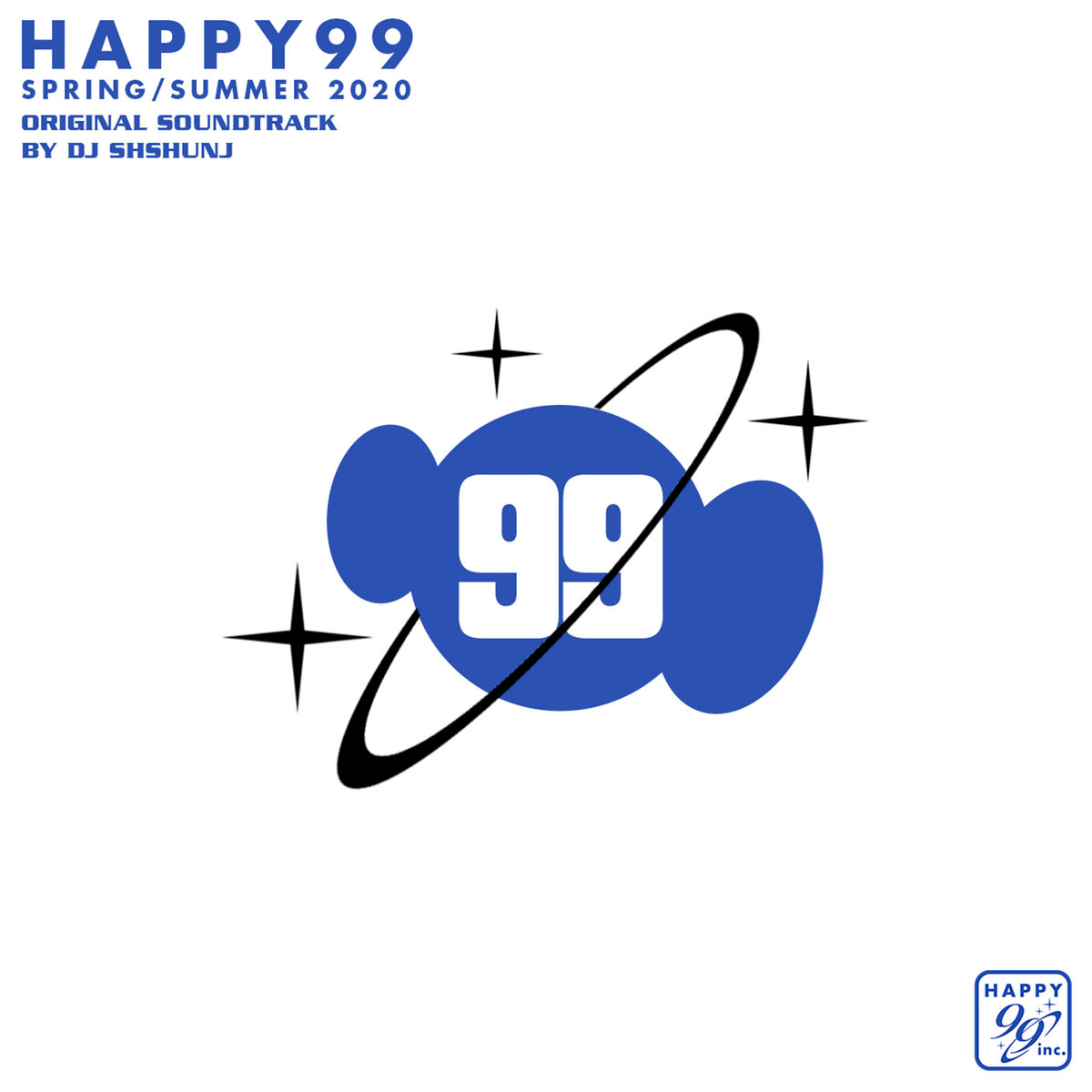 Happy Spring 2020.Happy 99 Spring Summer 2020 Original Soundtrack Dj Shshunj