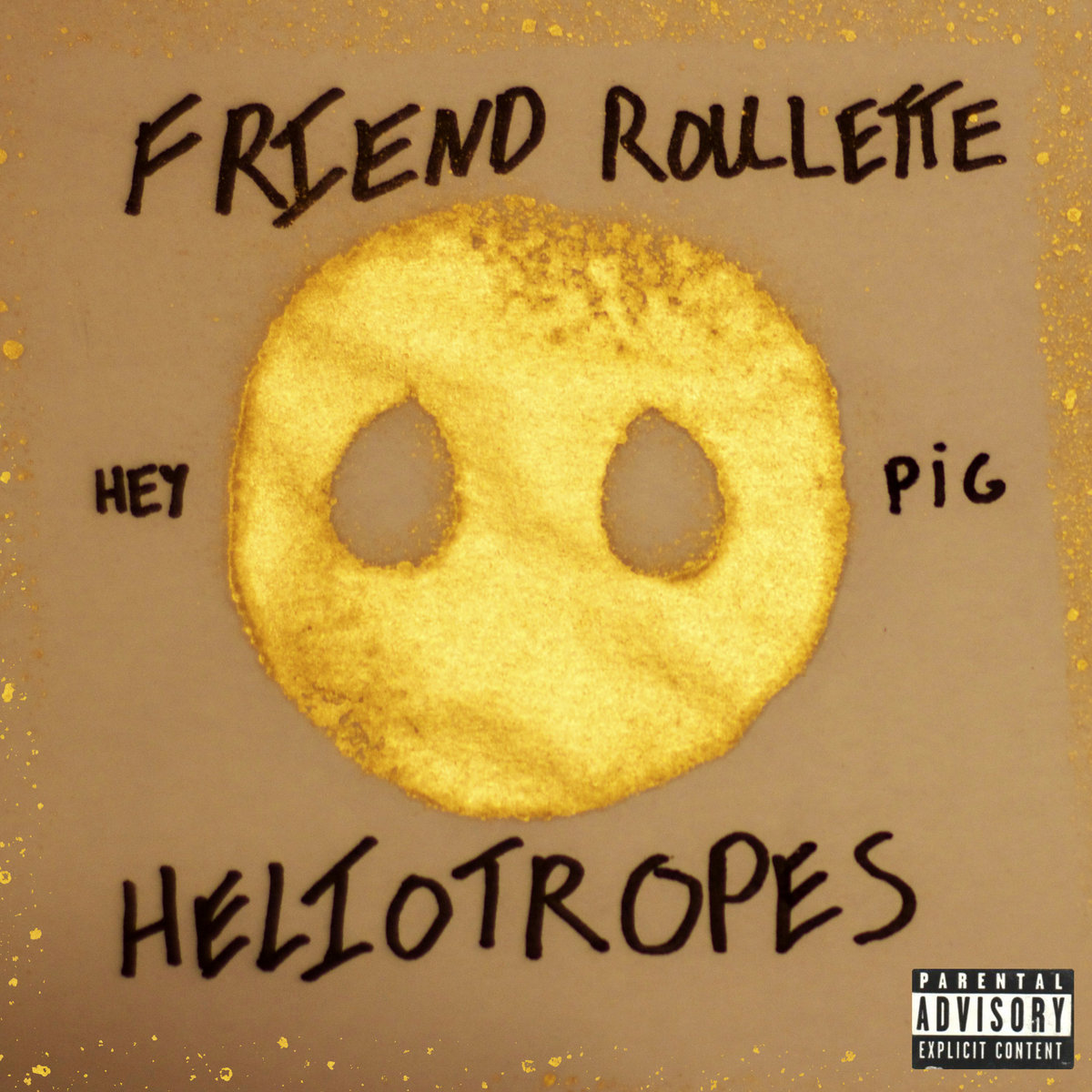 Piggy   Goodnight Records