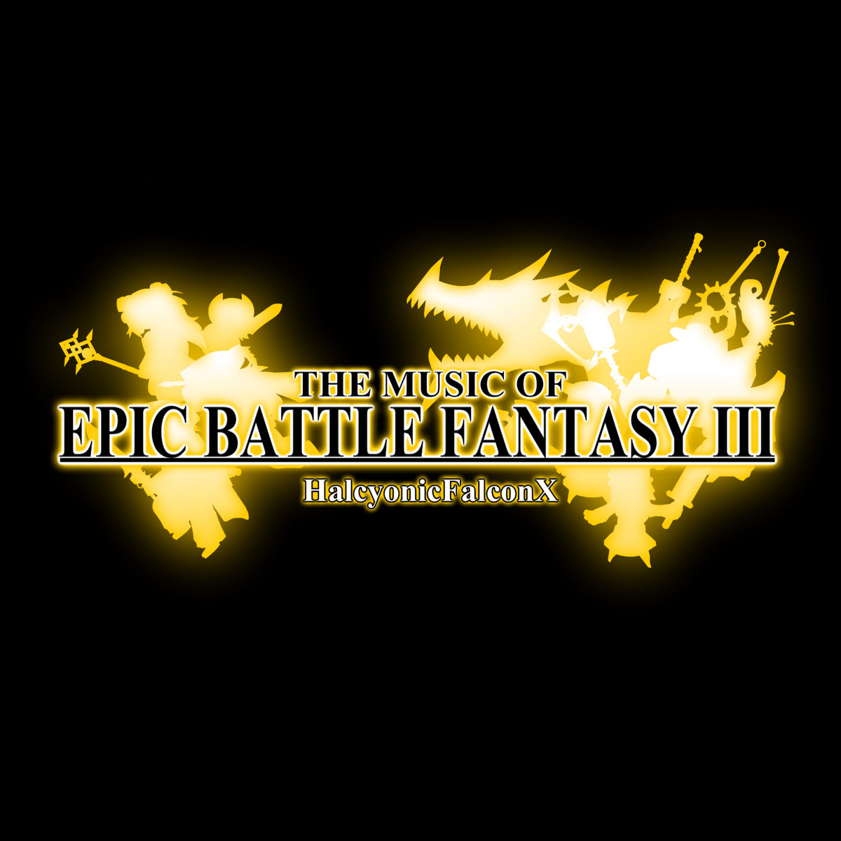 the music of epic battle fantasy iii phyrnna