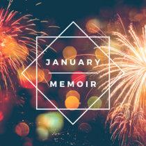 January Memoir cover art